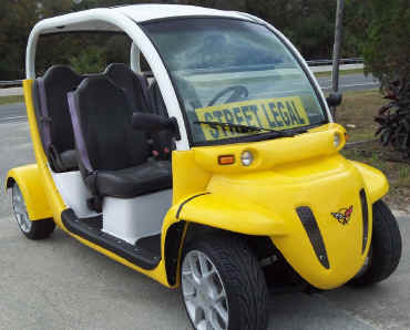 Street Legal Electric Carts >> Products And Uses